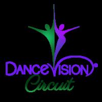 Dance Vision Cicuit Logo